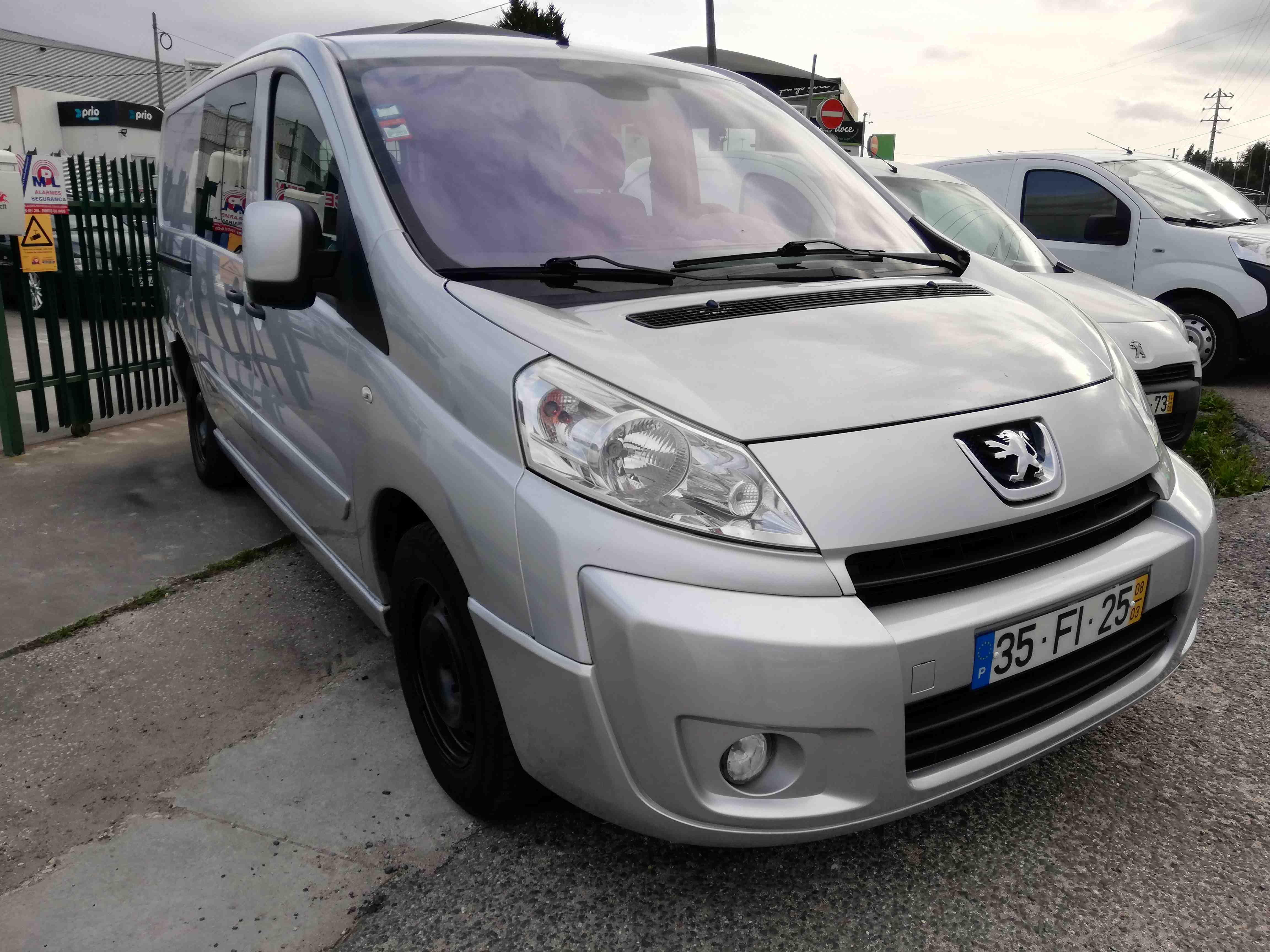 Peugeot - EXPERT TEPEE 1.6HDI ***6 LUGARES***